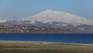 Türklerin Anadoluya giriş kapısı Ahlat ziyaretçilerini bekliyor