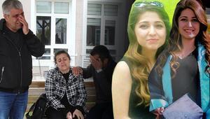 Üniversiteli Gizemin hayatını kaybettiği olayda tartışılacak karar