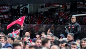 Cumhurbaşkanı Erdoğan Maltepede konuştu