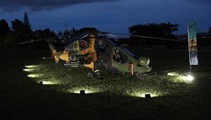 Latin Amerikada Atak... Görücüye çıktı