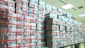 Milyonerlerin mevduatı 1 trilyon 137 milyar liraya yükseldi