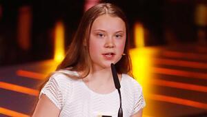 Greta'ya Almanya'dan ödül