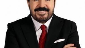 Ağrının yeni belediye başkanı AK Partili Sayan