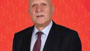 Bayburtta, MHP adayı Hükmü Pekmezci kazandı