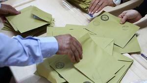 Son dakika... Yerel seçimde gözler geçersiz oylarda Üç şehirde geçersiz oylar yeniden incelenecek