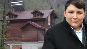 'Tosuncuk' köyüne yaptırdığı evinde bir kez kalabilmiş