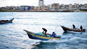Gazze'yi yatıştırma hamlesi
