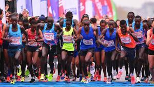 Vodafone İstanbul Yarı Maratonu öncesi önemli uyarı