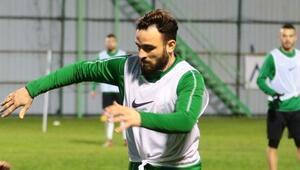 Musa Çağıran: Beşiktaş ve Göztepe maçlarının ikisini de kazanmak istiyoruz