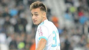 Trabzonsporun gözdesi Yusuf Sarı