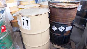 Bazı kimyasalların ithalatında tarife kontenjanı esasları düzenlendi