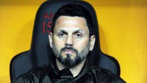 Yeni Malatyasporda Erol Bulut istifa etti