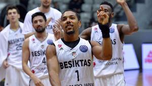 Son Dakika: Beşiktaş Sompo Japanda oyuncular idmana çıkmadı
