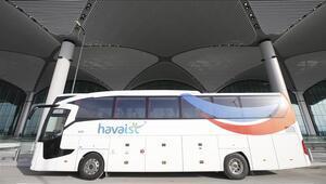 Atatürk Havalimanından İstanbul Havalimanına gidecek yolculara 15 gün ulaşım ücretsiz