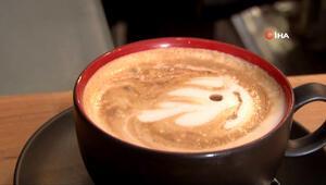 Bu kahve gribal enfeksiyonlara iyi geliyor