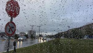 Hava nasıl olacak | Meteorolojiden 5 bölgeye yağmur uyarısı