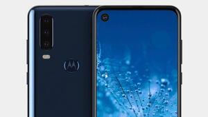 Motorola P40 Power ortaya çıktı İşte ilk görüntüler