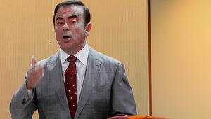 Nissanın eski Üst Yöneticisi Ghosn yeniden gözaltında