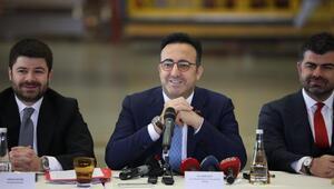 THY Yönetim Kurulu Başkanı İlker Aycı: Taşınmanın yüzde 25i gerçekleşti