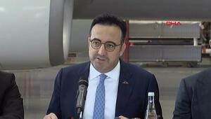 THY Yönetim Kurulu Başkanı İlker Aycı'dan taşınma ile ilgili açıklama