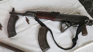 Ağrıda PKK operasyonu: 13 gözaltı