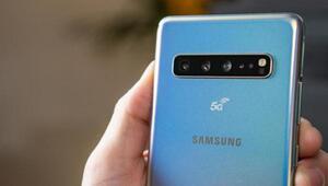 Samsung Galaxy S10 5G satışa sunuldu İşte fiyatı