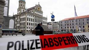 Almanya'yı korkutan 'bombacı' aşırı sağcı çıktı