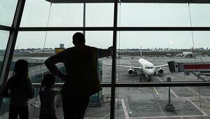 Son anonslar... Son yolcular... Son uçuşlar