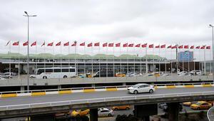 Atatürk Havalimanı'nın 'en'leri de belli oldu