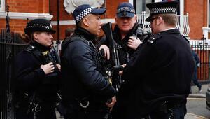 Londra'da 4 günde 2'si Türk, 5 kişiyi bıçaklayan saldırgan tutuklandı