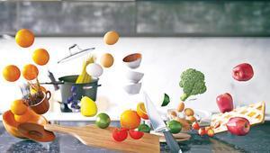 Mutfakta hayat kurtaran 77 ipucu
