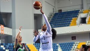 Çukurova Basketbol, İzmit Belediyesporu 85-74 yendi