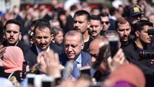 Cumhurbaşkanı Erdoğan Rusyaya gidecek