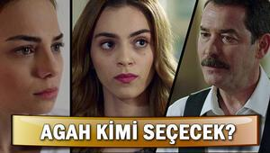 Zalim İstanbul 2. bölüm 2. fragmanı yayınlandı Agah kimi seçecek