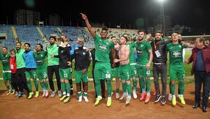 Denizlispor, Süper Lige koşuyor