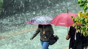 Kış aylarında en alt seviyeye inen... İşte Nisan yağmurlarının pek bilinmeyen faydaları