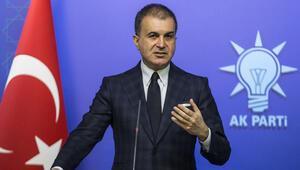 AK Partiden İmamoğluna: Aile isimlerini vererek tehdit ediyor... Özür dilemeli