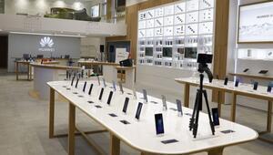 Huawei Deneyim Mağazası, ilk iki günde 4 milyon TL ciroyu aştı