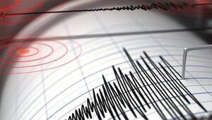 Nerelerde deprem oldu | 9 Nisan Kandilli son depremler listesi