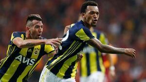 Fenerbahçede Jailson yolcu