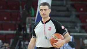 FIBAdan Yener Yılmaza görev