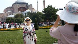 İstanbul Havalimanının turizme katkı yapması bekleniyor