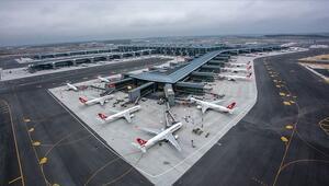 CNN Internationaldan İstanbul Havalimanına büyük övgü: Türkiyenin mega havacılık projesi uçuşa geçiyor