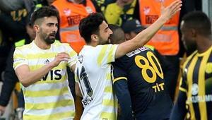 Mehmet Ekici PFDKya sevk edildi