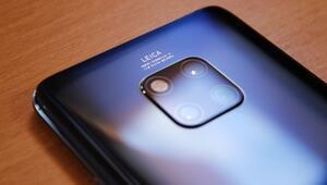 Huawei Mate 20 Pro nasıl fotoğraf çekiyor