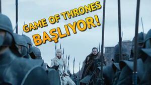 Game of Thrones 8. sezon ne zaman başlayacak Yeni sezon öncesi küçük hatırlatmalar