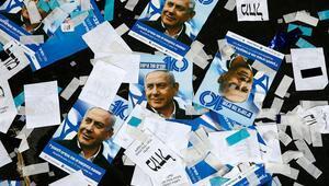 İsrailde seçimler bitti koalisyon senaryoları başladı