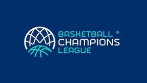 FIBA Şampiyonlar Ligi Dörtlü Final eşleşmeleri belli oldu