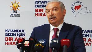 Mevlüt Uysal: Türkiye'nin hiçbir yerinde olmayan seçmen hareketi yaşanmış