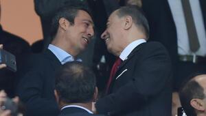 Galatasarayda 7 başkan değişti, Kadıköyde galibiyet gelmedi